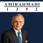 Amirahmadi Facebook Profile Pic