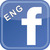 facebook english icon